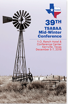 39th Mid-WinterConference