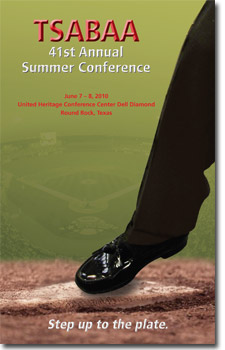 2010 Summer Conference