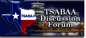 TSABAA discussion forum
